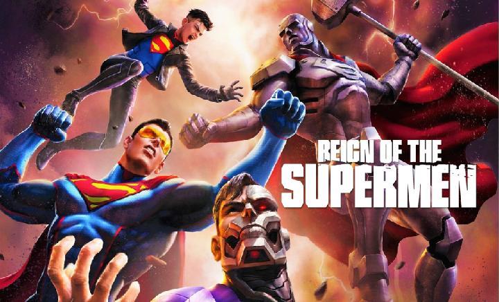 O Retorno do Superman