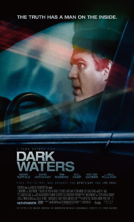 O Preço da Verdade - Dark Waters