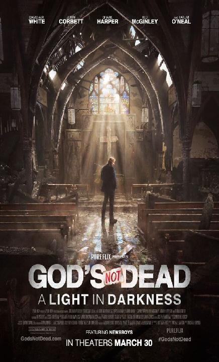Deus Não Está Morto - Uma Luz na Escuridão