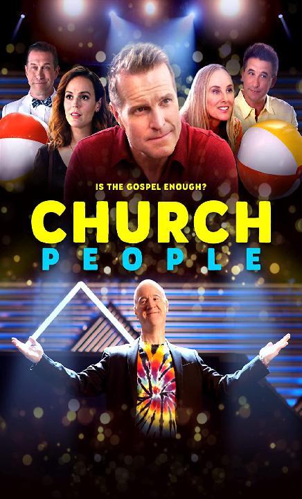 Church People